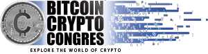 BITcoinCryptoCongres Logo